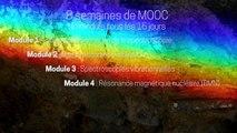 FUN MOOC : Spectroscopie : fondamentaux et applications