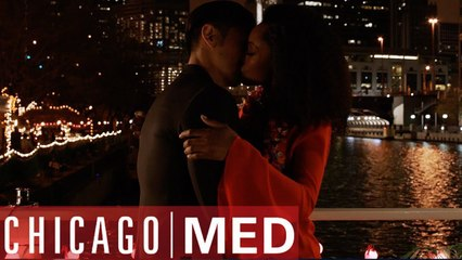 The Sexton Party | Chicago Med
