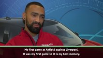 Bosingwa recalls his favourite Champions League moment