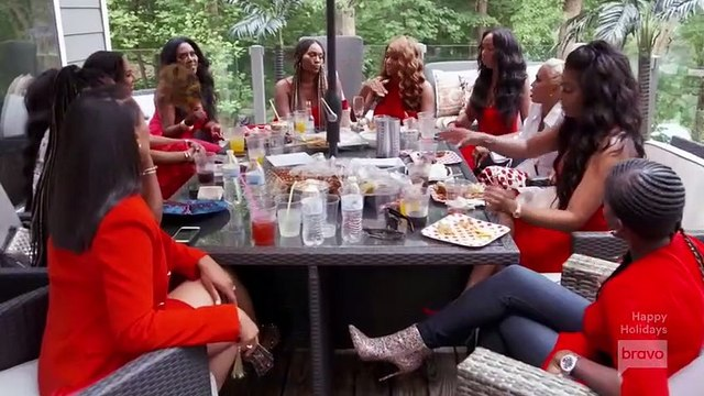 The Real Housewives of Atlanta S12E06 | Where Theres a Wig Theres a Way (Dec 09, 2019)
