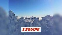 Kilian Jornet, le vertige norvégien - Adrénaline - Alpinisme