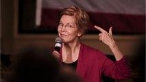 Elizabeth Warren Wrestles With Sinking Polls