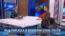Nilai Pancasila di Kehidupan Sosial Politik (1)