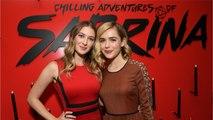 Sabrina Returns To Netflix This January