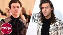 Top 10 Best Harry Styles Looks