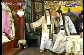 Than Co Dieu Toan Luu Ba On phan 5 Truong Sinh Kiep tap 13 H