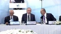 Asya'nın Kalbi İstanbul Süreci 8. Bakanlar Konferansı - Afganistan Cumhurbaşkanı Eşref Gani