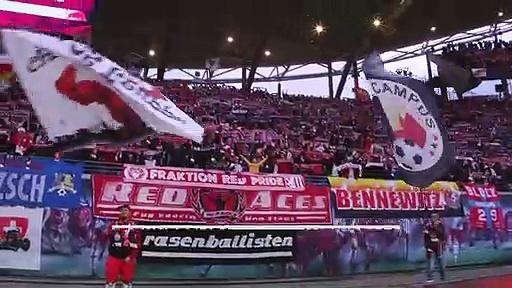 RB Leipzig - Hoffenheim (3-1) - Maç Özeti - Bundesliga 2019/20