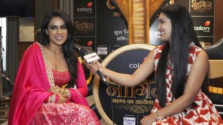 Naagin 4 : Nia Sharma shares her role in Naagin  Exclusive Interview  FilmiBeat