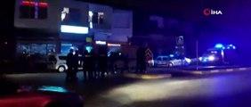 Çorum'da silahlı kavga: 2 yaralı