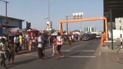 Ghana, ASSAINISSEMENT DU SECTEUR FINANCIER
