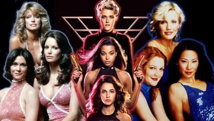 Charlie's Angels | Then vs Now