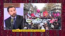 Retraites : le Medef dénonce « le manque de clarté » du gouvernement