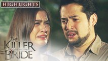 Luna becomes emotional in front of Vito | TKB