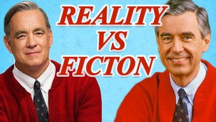 A Beautiful Day In The Neighborhood | Reality Vs Fiction