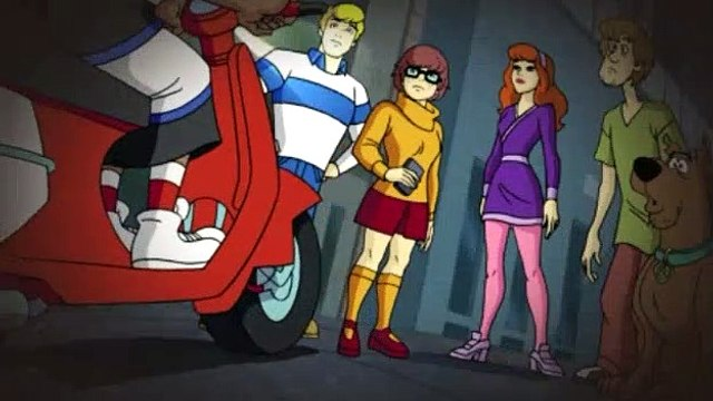 What's New Scooby-Doo S03E04