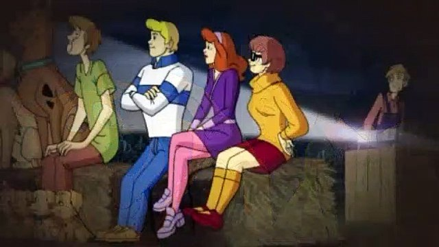 What's New Scooby-Doo S03E05