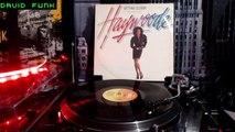 HAYWOODE - getting closer (1985) [instrumental uk]