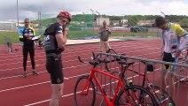 Un clip vidéo pour promouvoir l'accueil du handicap dans le monde du triathlon