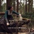VIDEO Outlander Trailer de la saison 4.
