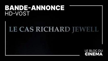 LE CAS RICHARD JEWELL : bande-annonce [HD-VOST]