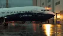 Boeing 737 MAX não será recertificado até 2020