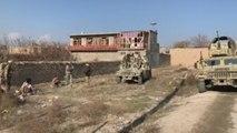 Un muerto y 60 heridos en ataque cerca de base estadounidense en Afganistán