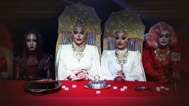 The Boulet Brothers' Dragula S01E06