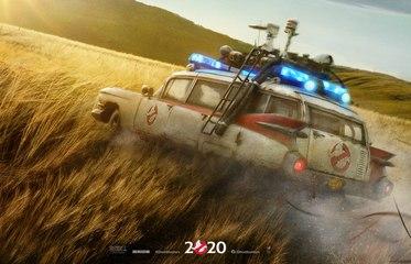 S.O.S. FANTÔMES : L'HÉRITAGE - Bande-Annonce / Trailer [VOSTFR|HD] Ghostbusters: Afterlife