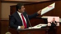 İbb meclisi'nde melen barajı ve kanal istanbul tartışması 2