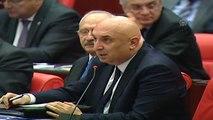 2020 Yılı Bütçesi TBMM Genel Kurulunda - CHP Grup Başkanvekili Engin Özkoç