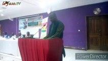 Politiques culturelles du Burkina  L'association Citoyen du Renouveau dans une prospection pour un développement endogène