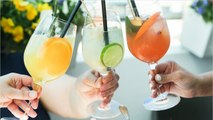The Sober Truth: Even Light Drinking Is Linked To Higher Cancer Risk