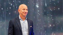 A Children's Book Based On Jeff Bezos Is Available On Amazon