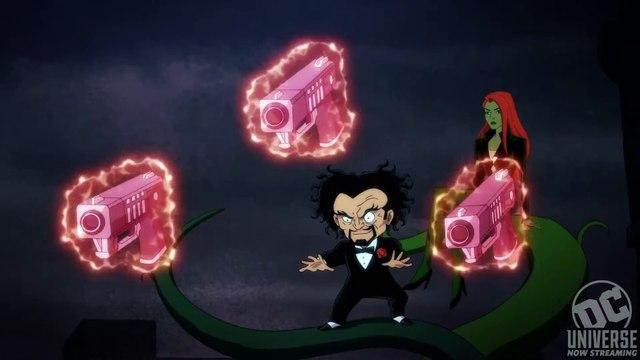 Harley Quinn Season 1 - Dr. Psycho