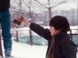 Jésus Film - Extrait - Dans la neige