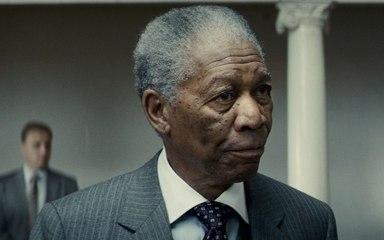 【越哥】又一部伟大的传记电影,入狱27年,出狱后成为总统改变整个国家!