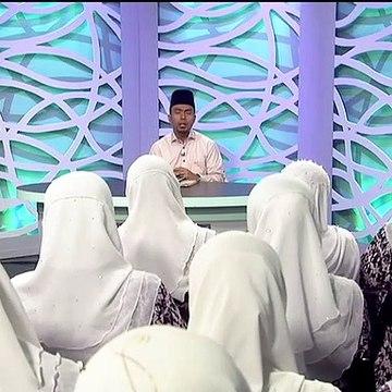 Tanyalah Ustaz (2014)   Episod 132