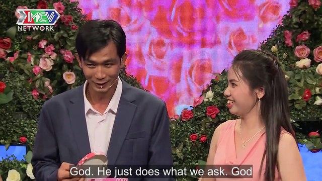 Bạn Muốn Hẹn Hò - Tập 552 FULL - Cô gái Bến Tre tìm chồng theo chuẩn Hiền Trường Thành Linh bá đạo