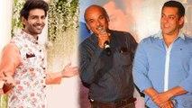 Kartik Aaryan To Star With Superstar Salman Khan In Rajshri Productions Next Movie?