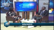 Risk Of Key Population Attracting HIV AIDS