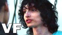 SOS FANTÔMES 3 L'Héritage Bande Annonce VF (2020) Finn Wolfhard