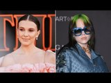Billie Eilish and Millie Bobby Brown honoured at PETA Awards