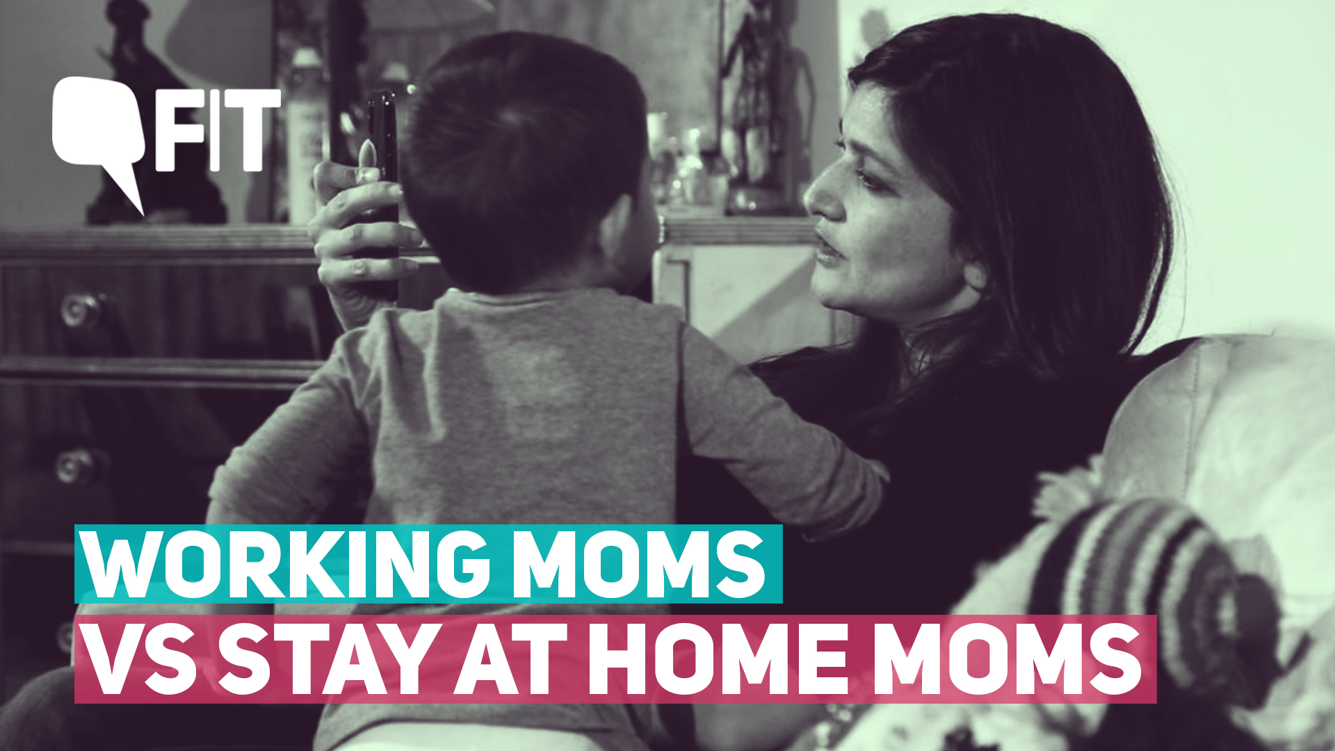 Working Moms Vs Stay At Home Moms- Who Has It Better?