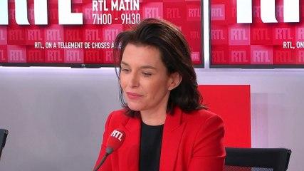 Christelle Morançais - L'invité de RTL (RTL) - Mardi 10 décembre
