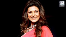 Confirmed: Sushmita Sen Is Returning To Films After 10 Years