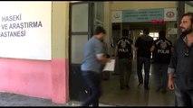 Fetö'nün mali yapılanmasına yönelik operasyonda 8 kişi tutuklandı