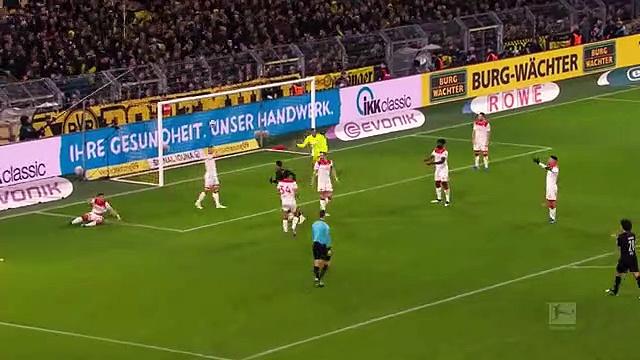 Bundesliga'da 14. Haftanın Oyuncusu | Marco Reus (2019/20)