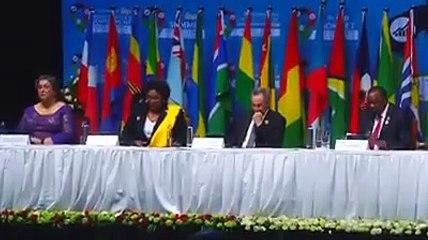 Le 9ème sommet Afrique Caraibes et Pacifique (ACP) a ouvert ses portes à Nairobi au Kenya.