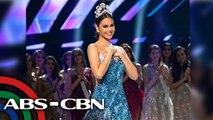 Catriona Gray, nagningning sa kanyang final walk sa Miss Universe 2019 | UKG